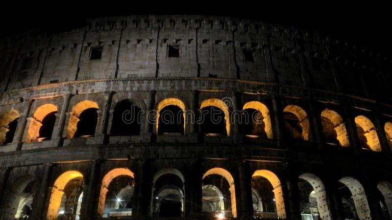 Colosseo royalty-vrije stock foto's