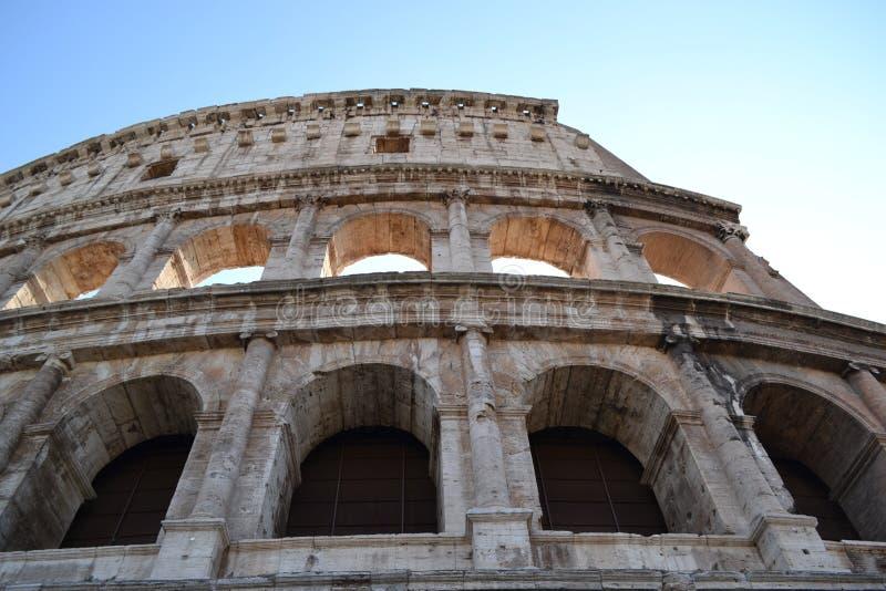 Colosseum à Rome photo libre de droits