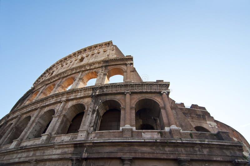 colosseum Ρωμαίος στοκ εικόνες