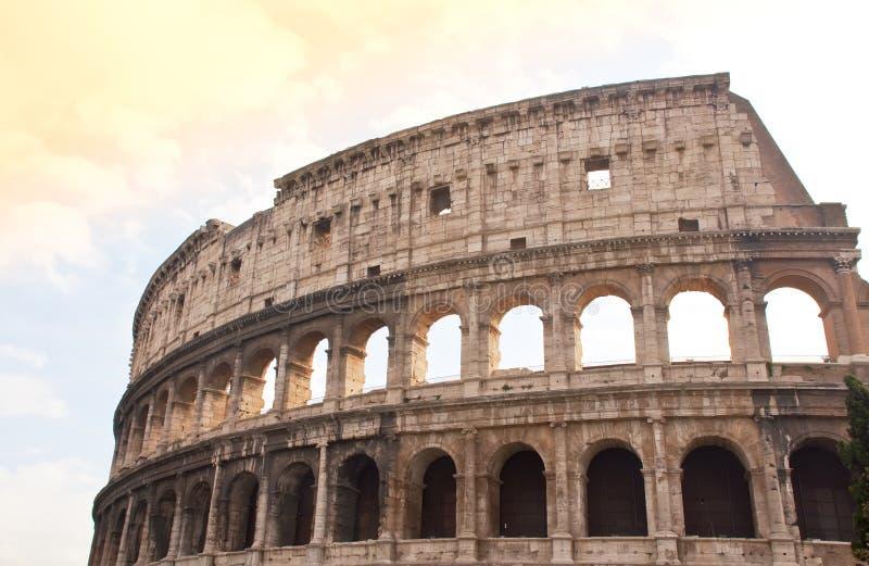 colosseum Ρωμαίος στοκ εικόνες με δικαίωμα ελεύθερης χρήσης