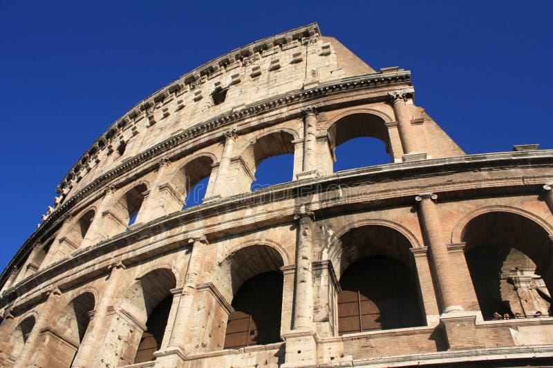 Colosseum, Ρώμη στοκ εικόνες