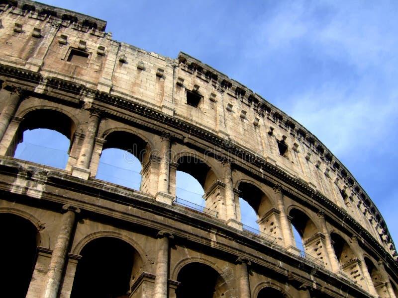 colosseum Ρώμη στοκ εικόνα