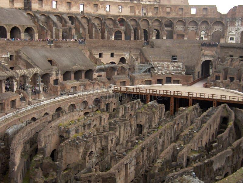 Download Coliseum stock photo. Image of column, exterior, classic - 11364788
