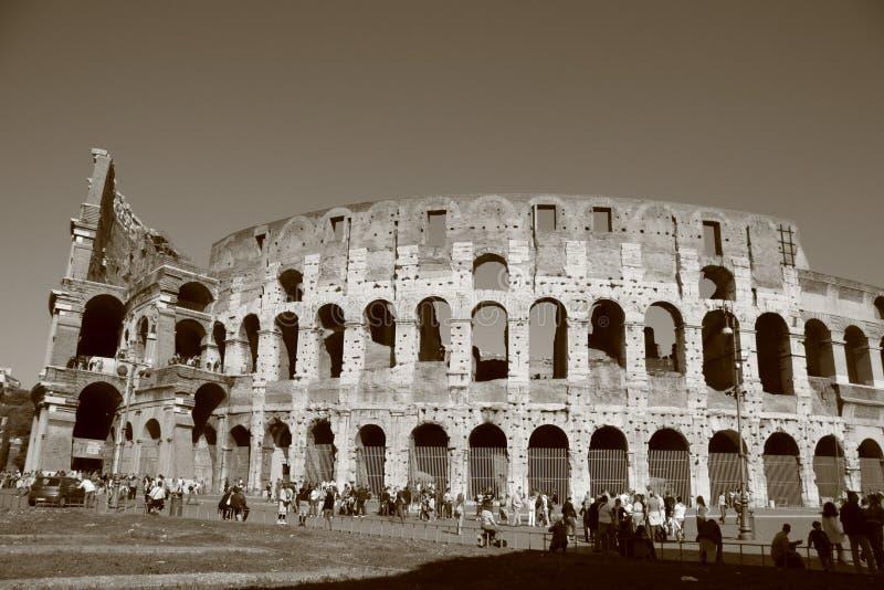 Colosseum photographie stock