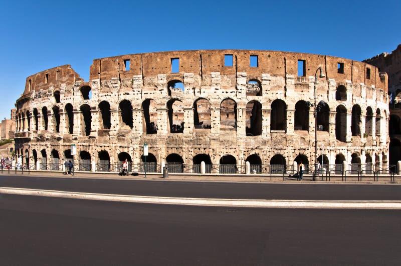Colosseum fotos de stock royalty free