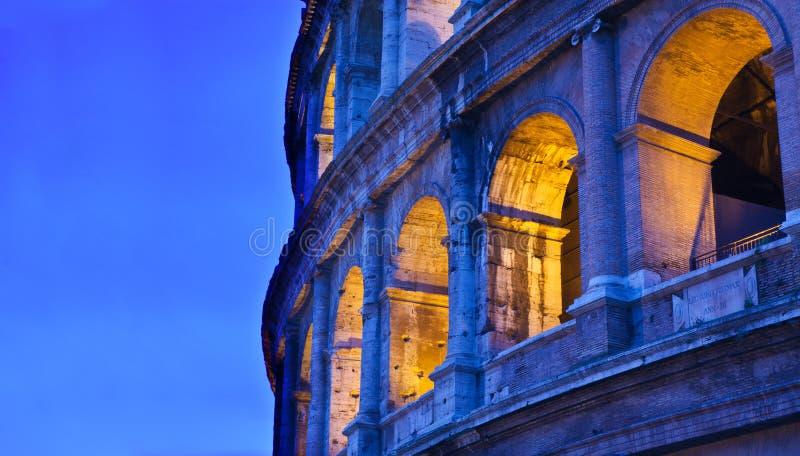 Colosseum photo libre de droits