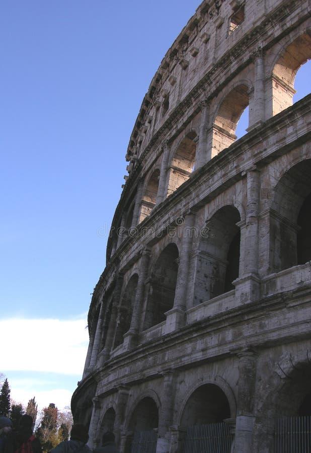 Download Colosseum immagine stock. Immagine di italia, storico, monumento - 210003