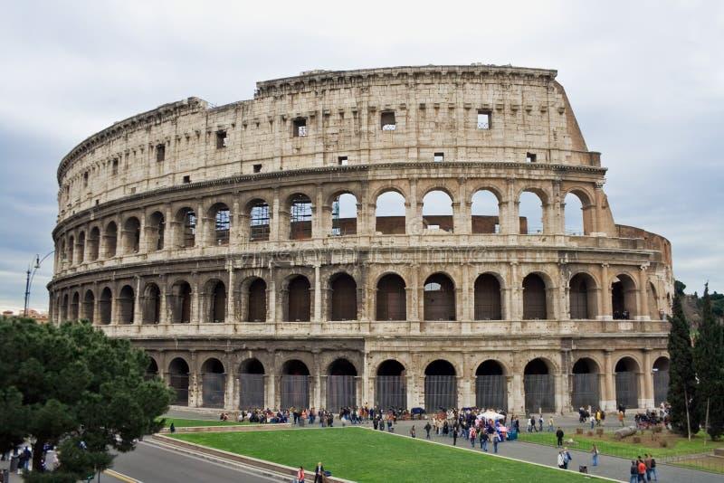 Colosseum fotografia stock