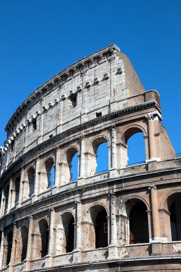 Colosseum royaltyfri fotografi