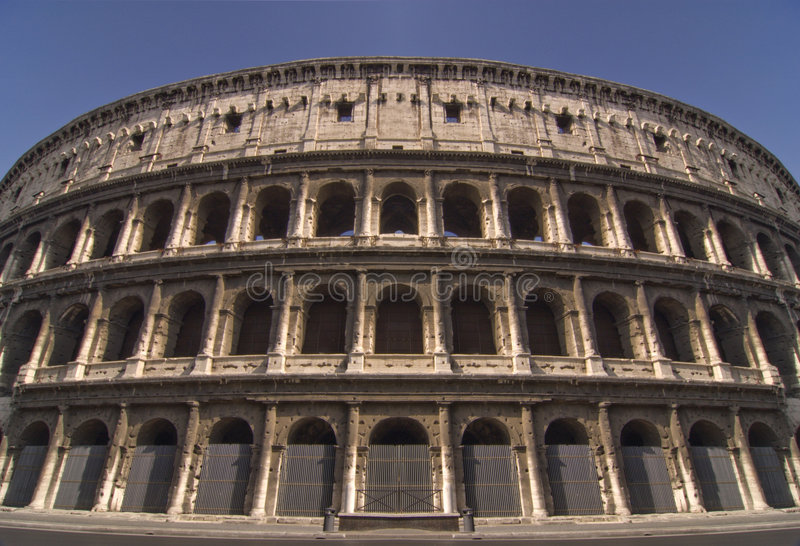 Colosseum photo stock