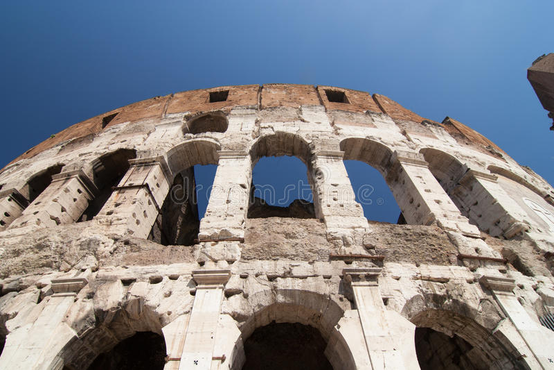 Colosseum foto de stock
