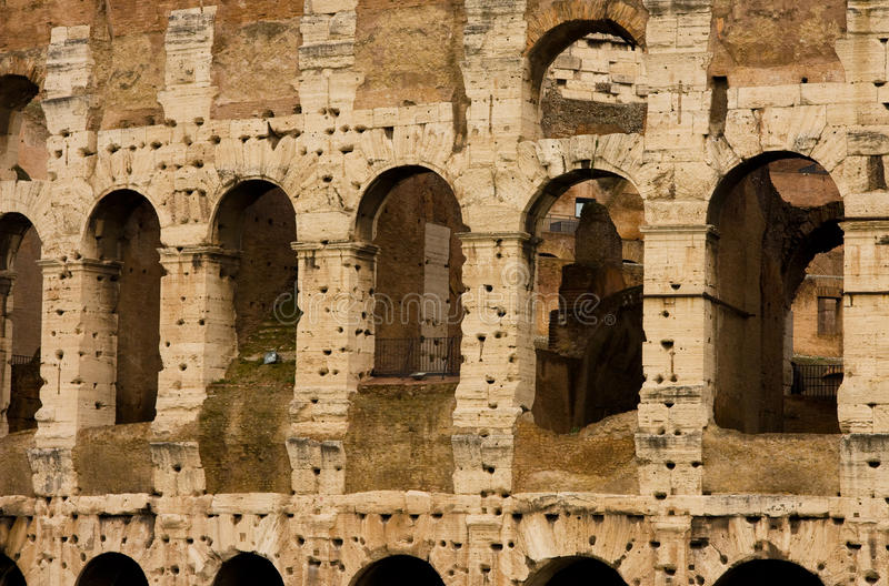Colosseum. photo stock