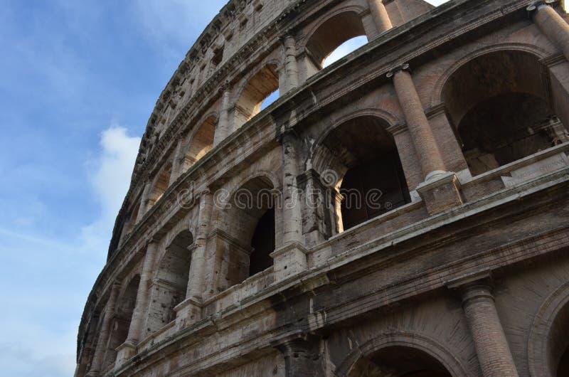 Colosseum obrazy stock