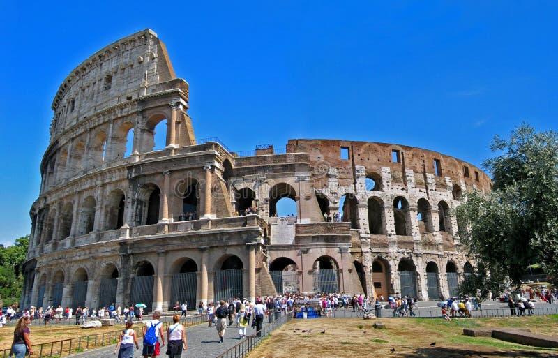 colosseum στοκ εικόνες με δικαίωμα ελεύθερης χρήσης
