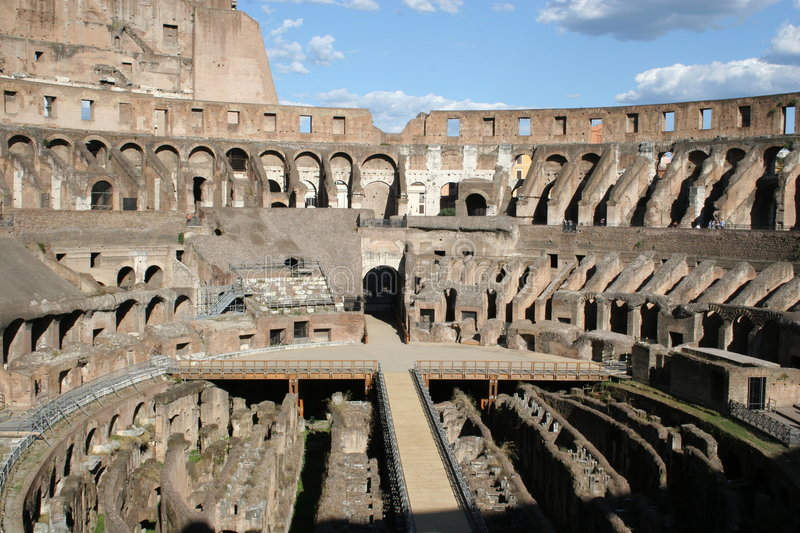 Download Colosseum Royalty Free Stock Photo - Image: 4985415