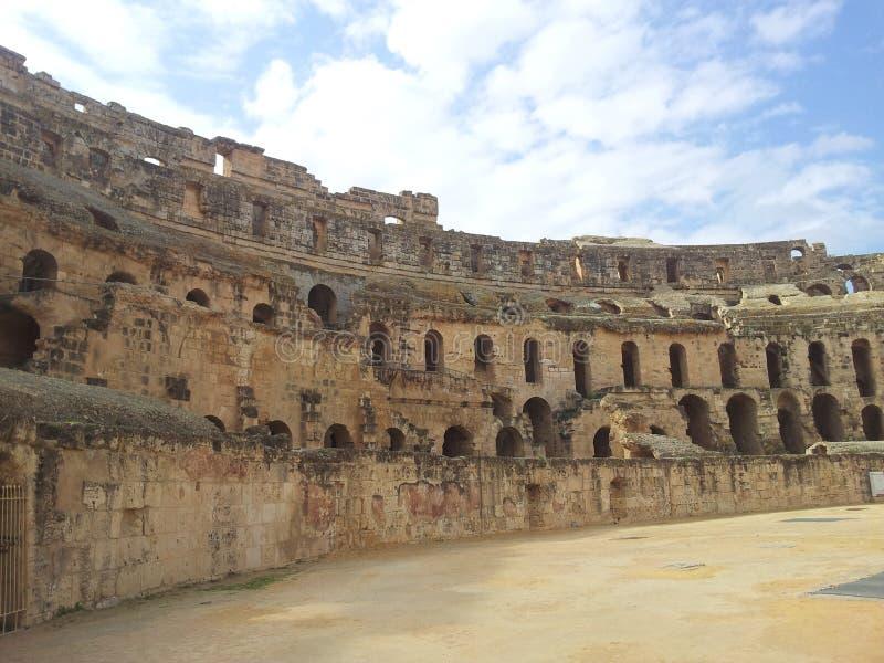 Colosseum royalty-vrije stock foto's