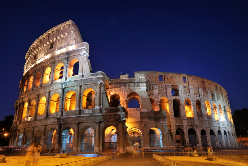 Download Colosseum Stock Photos - Image: 6203353