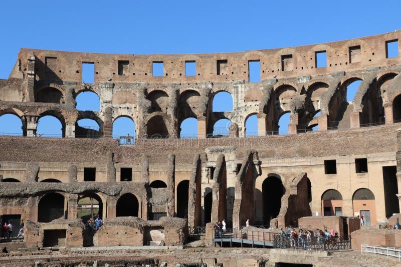 Download Colosseum redaktionell arkivfoto. Bild av senat, historia - 76704153