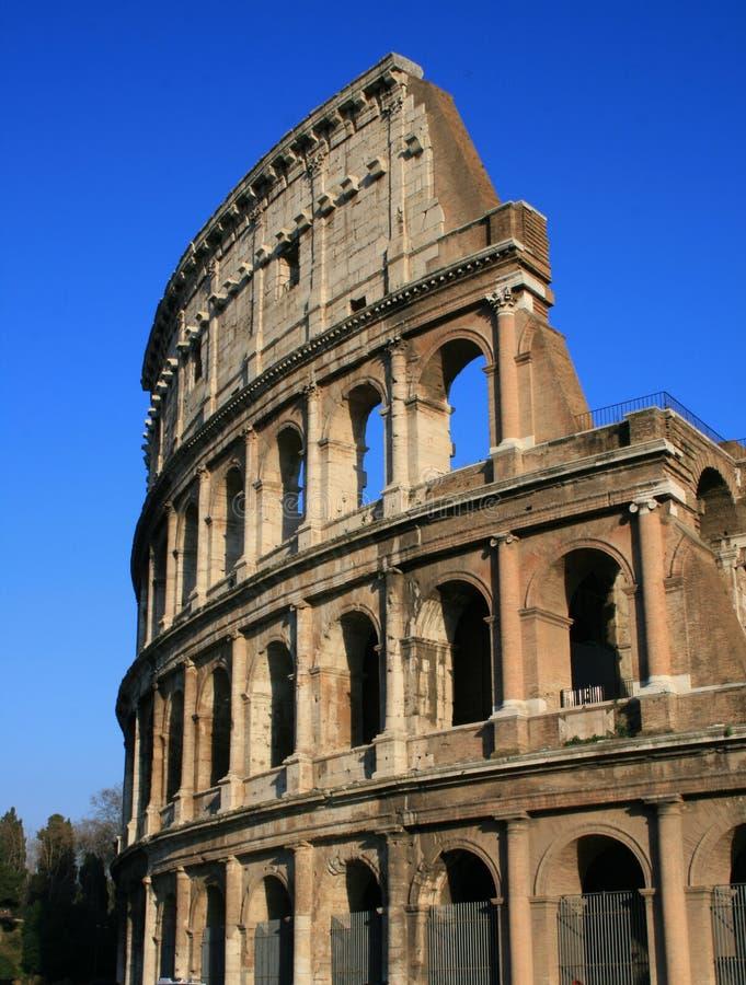 Download Colosseum photo stock. Image du architecture, italie, historique - 8661750