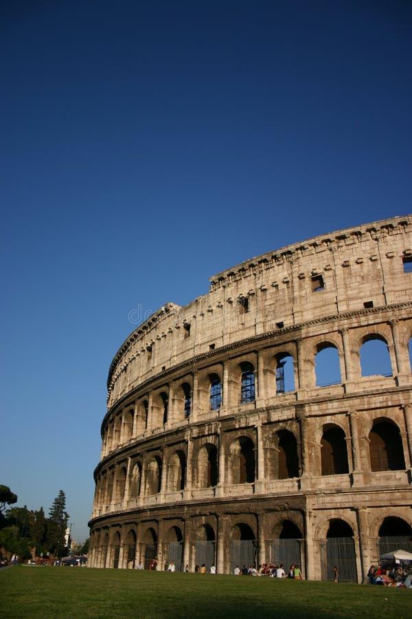 colosseum royaltyfria foton