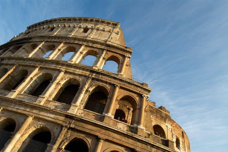 Colosseum eins stockfoto