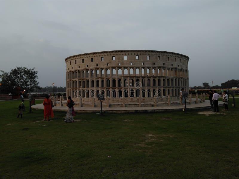 Colosseum kot fotografia stock