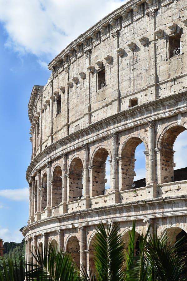 Download Colosseum in Rom stockbild. Bild von kultur, geschichte - 96932123