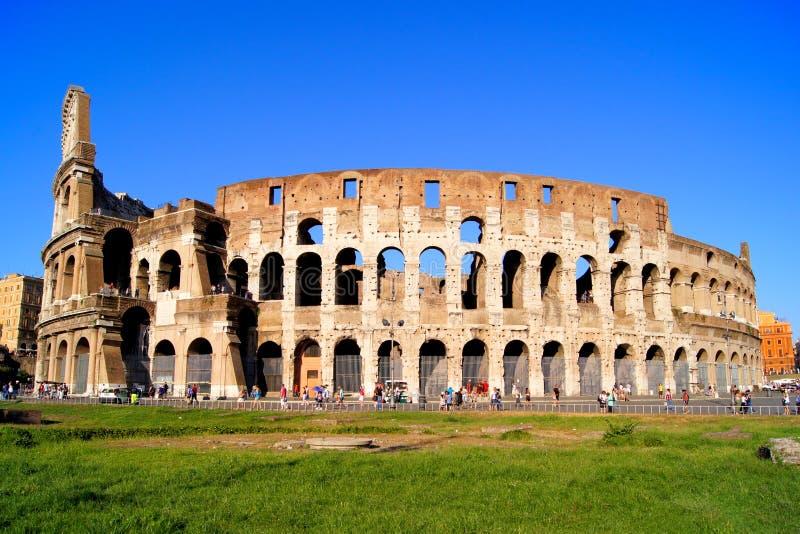 Colosseum, Roma fotos de archivo libres de regalías