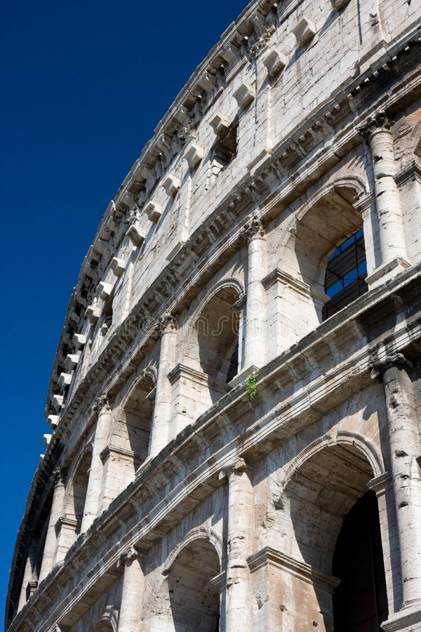 Download Colosseum, Roma imagen de archivo. Imagen de italia, europa - 7275621