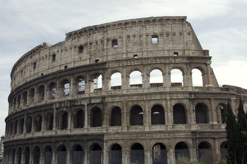 Colosseum, Roma, Italia immagini stock libere da diritti