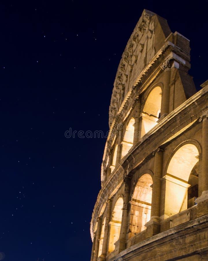Colosseum romano fotografia de stock royalty free