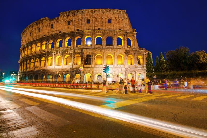 Colosseum Rome royalty-vrije stock foto's