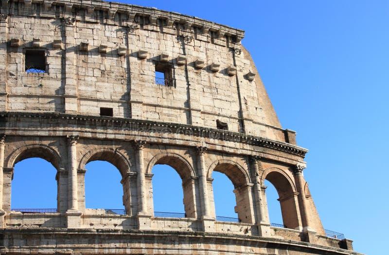 Download Colosseum in Rome stock afbeelding. Afbeelding bestaande uit close - 54078819