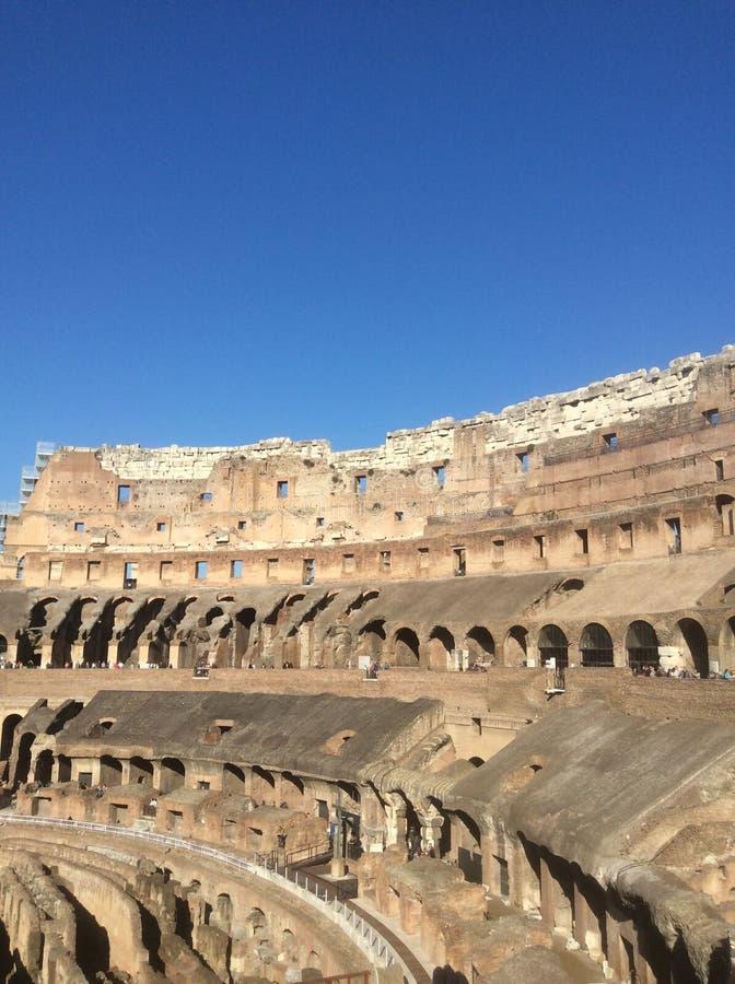 Colosseum Rome stock fotografie