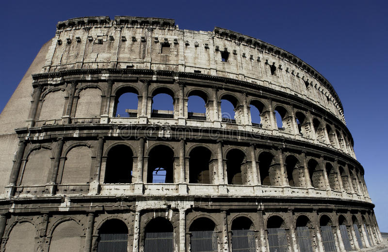 Download Colosseum - Rome - Italy Stock Image - Image: 20668301