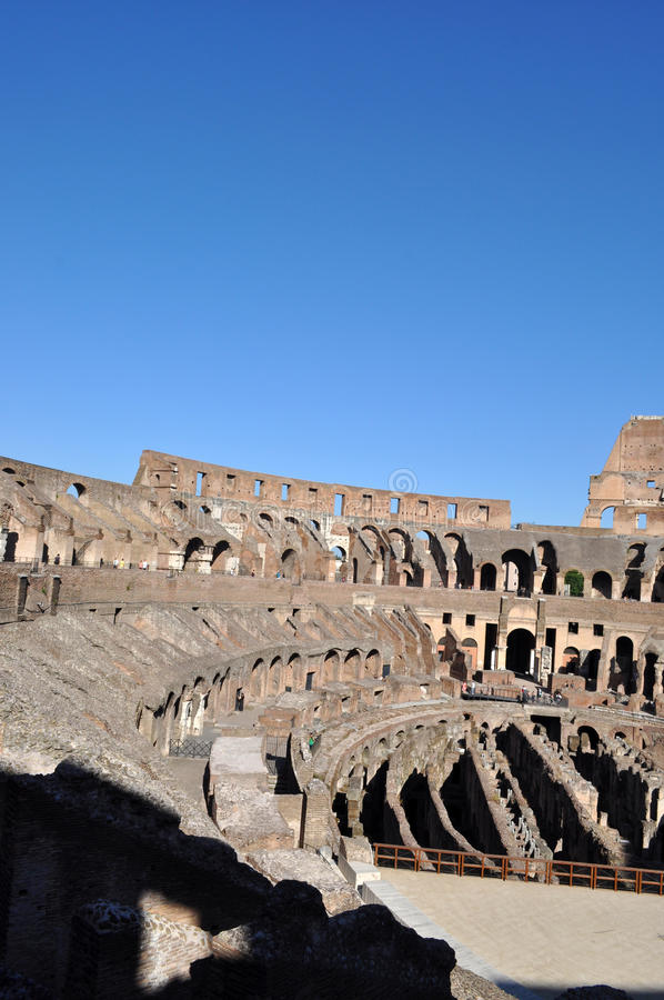 Download Colosseum, Rome Italy stock image. Image of empire, architecture - 33347989