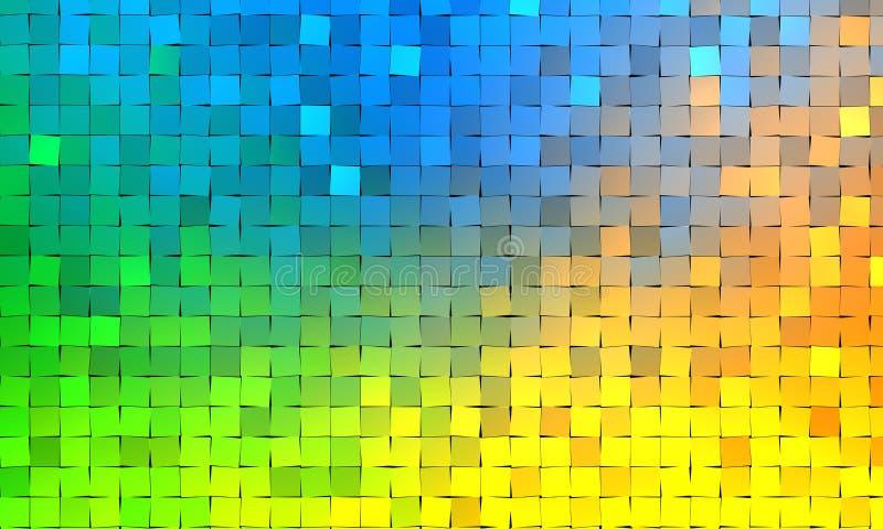 Download Colour background stock illustration. Illustration of fantasy - 12669084