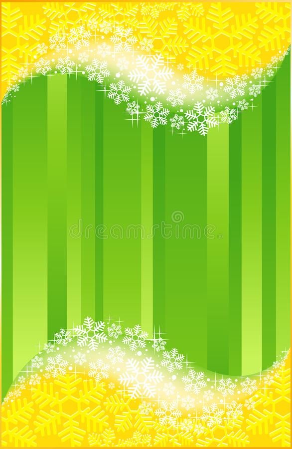 Colour Background For A Design Stock Image