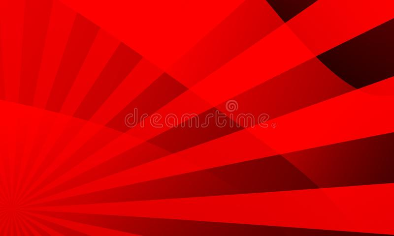 Colour full Abstract Background for your Design work. Background of circles with different colours lining royalty free illustration