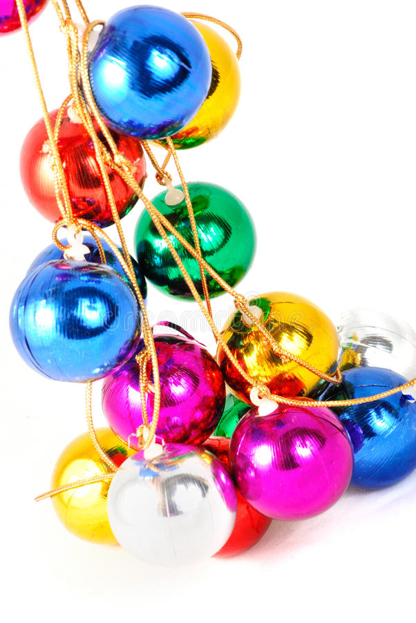 Download Colour garland 6 stock photo. Image of colored, background - 11692984