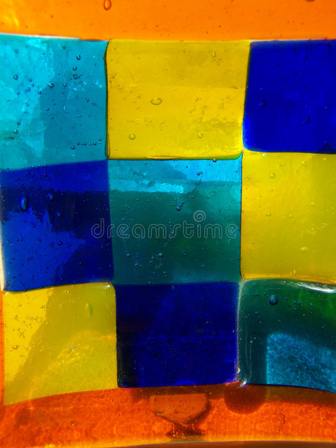 Download Colour Glass Royalty Free Stock Image - Image: 2927246