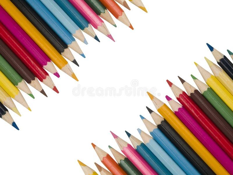 Download Colour Pencils Stock Image - Image: 18224161
