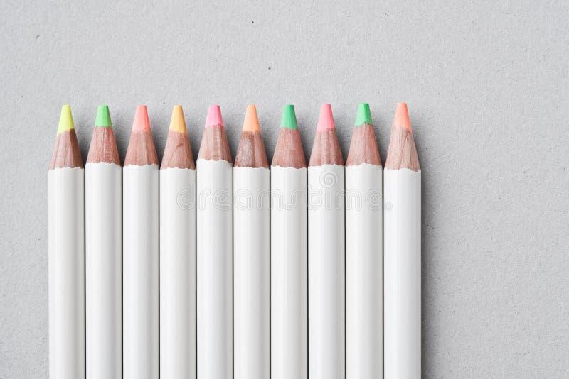 Download Colour Pencils Stock Photos - Image: 3412523