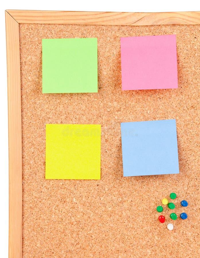 colour poczta cztery zdjęcia stock