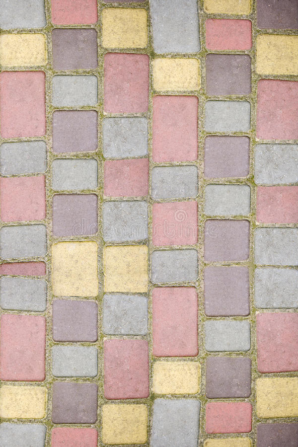 Free Colour Squares And Rectangles Stock Photo - 14524910