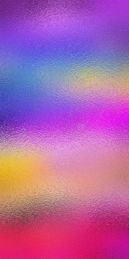 Colourful background with glass effect for commercial use stock image