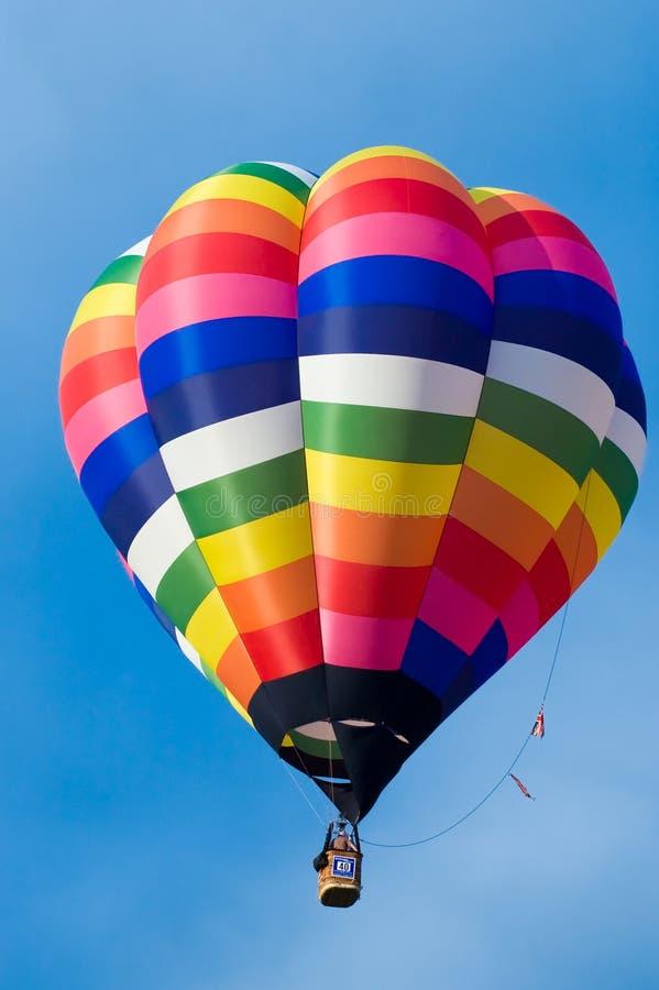 Colourful Balloon stock photos