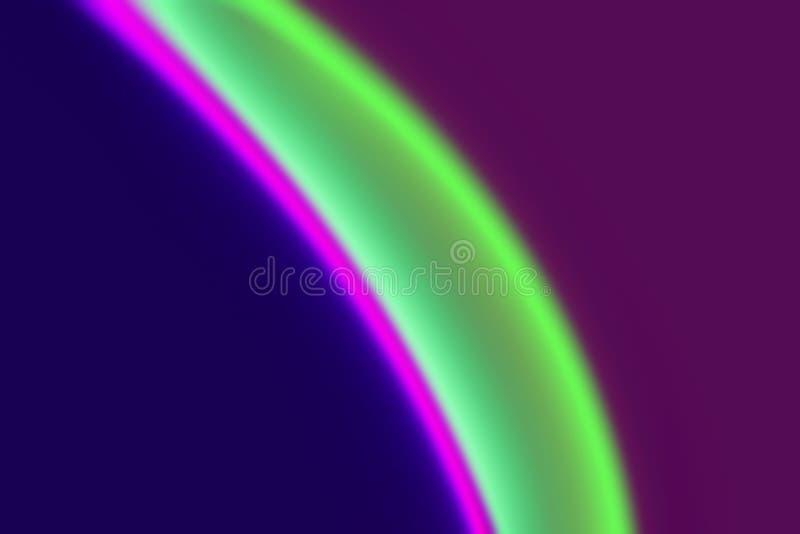 Download Colourful blur stock illustration. Illustration of green - 13074026