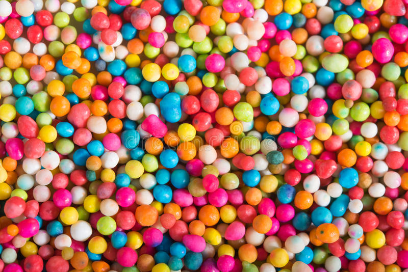 Colourful Candy royalty free stock photo
