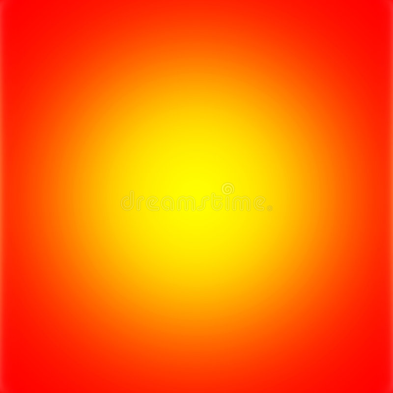 Colourful Gradient Background royalty free illustration